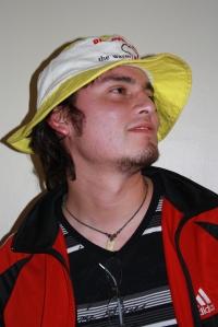 JuanK (Juan Carlos, Jr.)