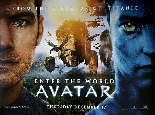 What s nicaea got to do with pandora cast your net - Avatar poster ...