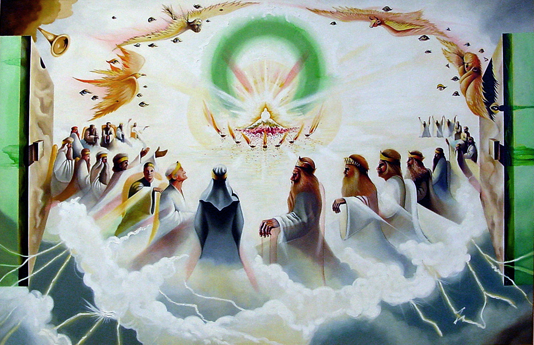 coming before the courts of heaven in prayer tribulationnow - HD1800×1163