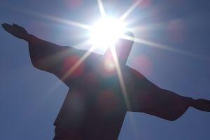 Cristo Redentor statue in Rio de Janeiro, Brazil