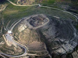 Herodian-Fortress-National-Park