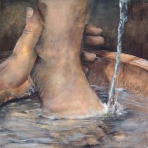 jesus-washing-disciples-feet-by-takla