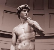 David, by Michelangelo (1501-1504)