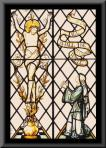 From the Anchoress' cell at St. Julian's Church, Norwich