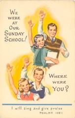 SundaySchoolPostcard