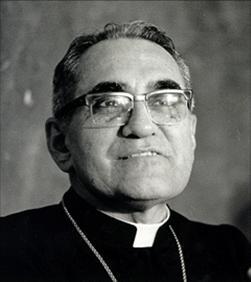 Romero headshot