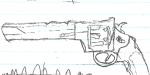 GunDrawing001