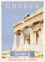 GreecePoster