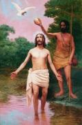 Almeida Júnior, Batismo de Jesus, 1895