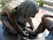 WashingSculpture
