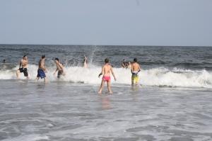 Beach Joy!