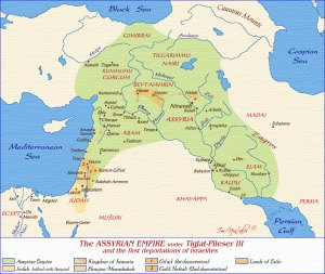 Assyria_TP-III