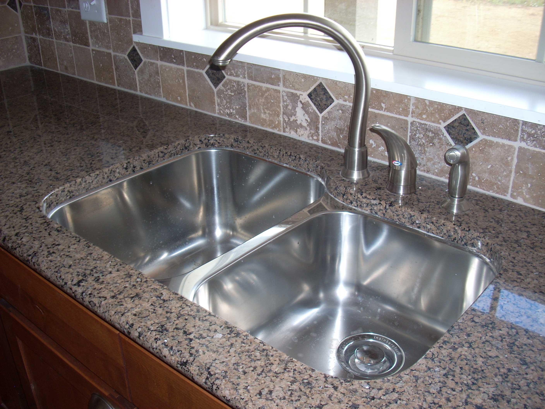 Kitchen Sink Base : kitchen-sink-base-cabinet