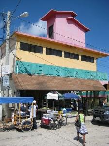 BelizeBus