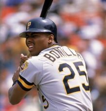 Bobby Bonilla as I choose to remember him.