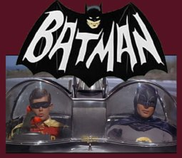 BatmanTVseries