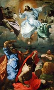 The Transfiguration, 1594-95 by Lodovico Carracci