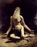 Job, Leon Bonnat (1879)