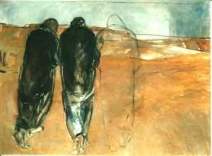 Janet Brooks-Gerloff (1992), Emmaus
