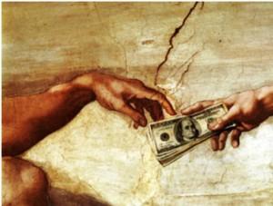 MoneyPrayer