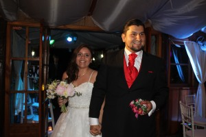 Mr. & Mrs.!!!!